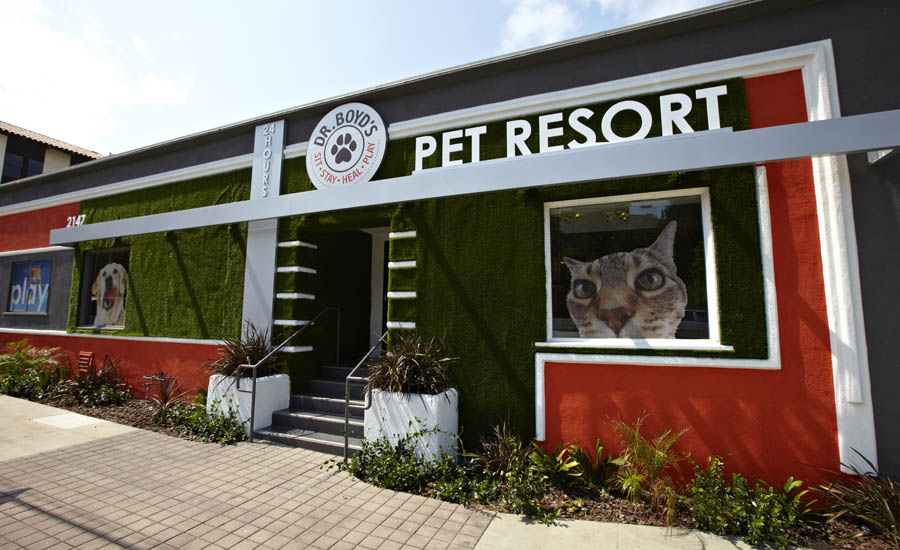 Dr Boyd's Pet Resort
