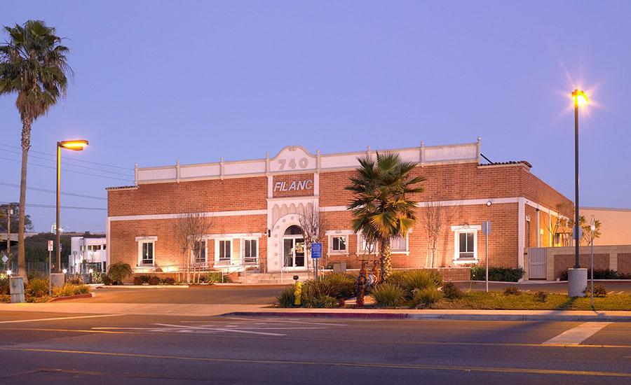 Filanc Building