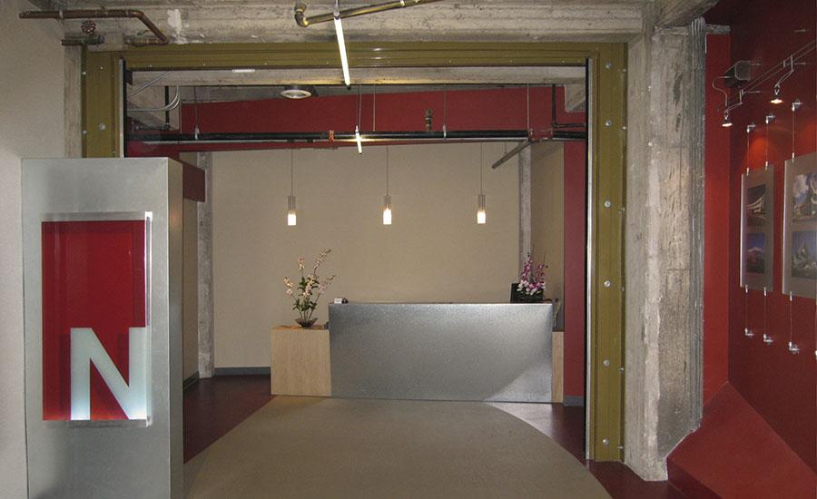 Nadel Architecture